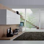 Мебель в стиле минимализм.