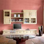 Мебель в стиле Прованс в гостиную