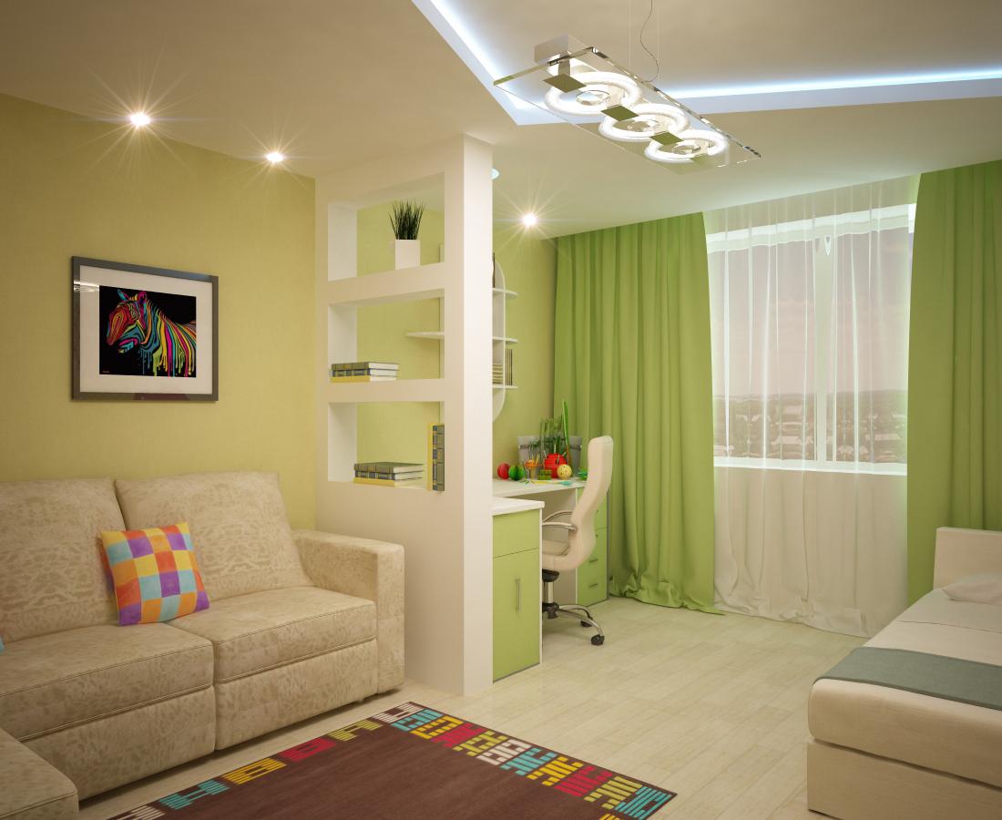 Ремонт квартир в под ключ в Сургуте - АльфаСтрой
