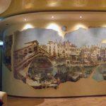 Цифровые фрески - альтернатива художественной росписи