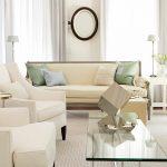 Уютная гостиная в классическом стиле