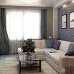 Гостиная 15 кв м дизайн