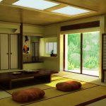 Аксессуары японского стиля
