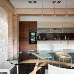 Создание идеального порядка в кухонной зоне