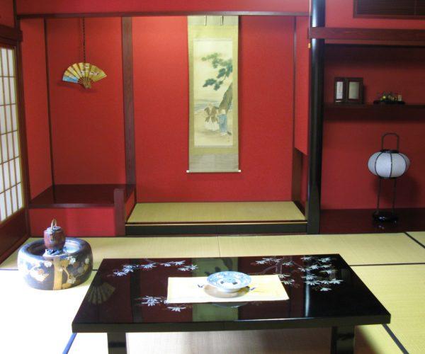 Веера и бумажные фонарики - атрибуты японского интерьера