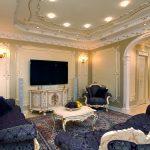 Роскошная мебель для классического интерьера