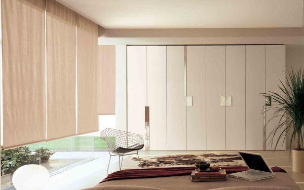 Японский стиль интерьера квартиры.
