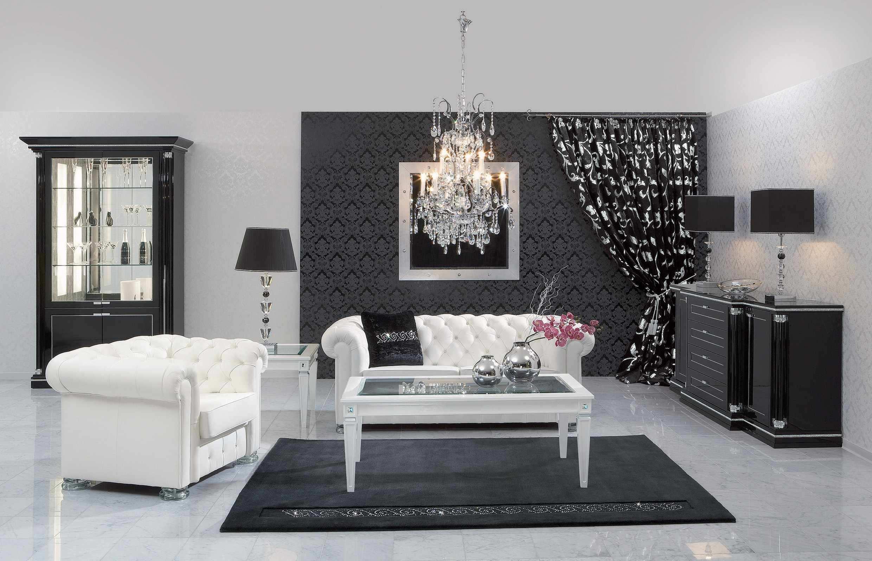 Белая мебель интерьер фото