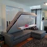 Мебель для гостиной спальни 15 м
