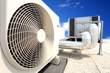 Монтаж вентиляции и кондиционирование в помещениях: советы специалистов