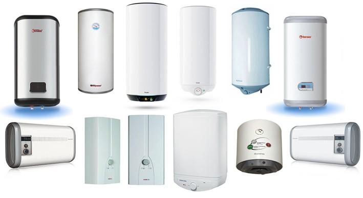 Mobile-review.com Как выбрать лучший водонагреватель? Самая подробная  инструкция по выбору бойлера