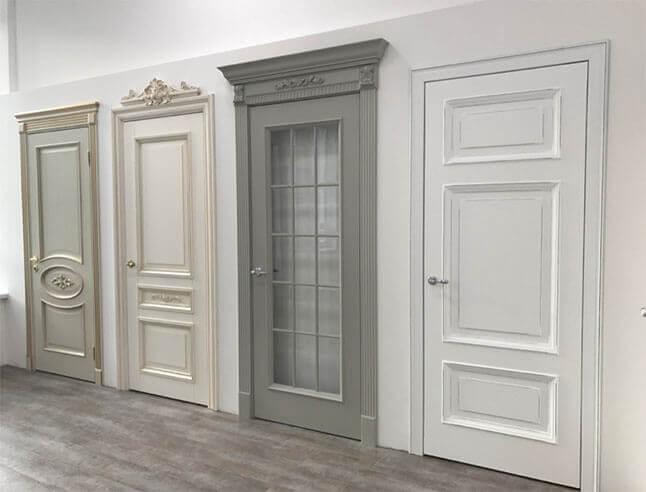 Какие бывают межкомнатные двери и как правильно выбрать